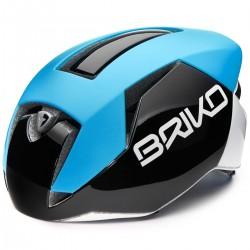 CASCO BRIKO GASS BLUE/NERO