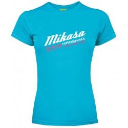 MIKASA T-SHIRT TEJAL