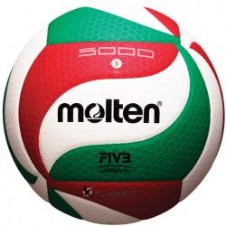 MOLTEN V5M5000 FLISTATEC